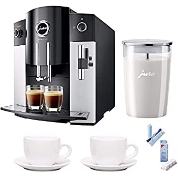 ניס Amazon.com: Jura-Capresso Impressa F9 Fully Automatic Coffee and RN-43