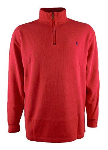 Men's Polo by Ralph Lauren Long Sleeve Pullover Sweatshirt