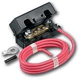 amazon.com: fuse boxes - fuses & accessories: automotive 1890s fuse box #7