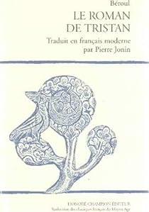 Le roman de Tristan par Beroul