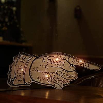 Letreros de café - PANASIGN Cafe Flecha Vintage Decor Metal ...