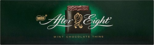 Mints Eight (Nestle After Eight Chocolate Mints (300g))