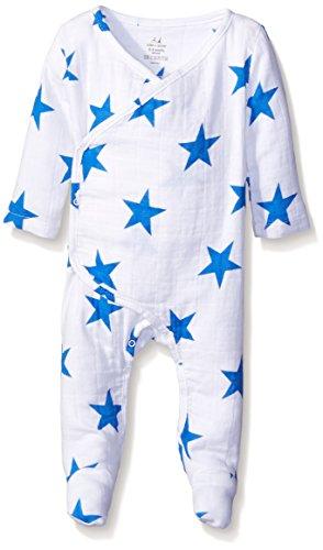 aden anais Sleeve Kimono One Piece