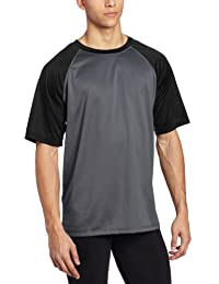 Kanu Surf Men's Contrast UPF 50+ Swim Tee
