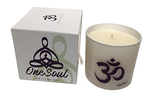 9 Ounce Soy Candle - 8