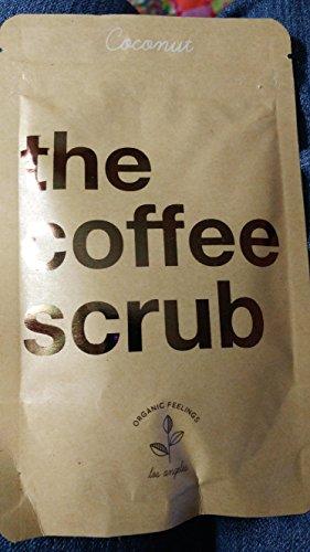 Coffee Body Scrub Recipe Cellulite - 9