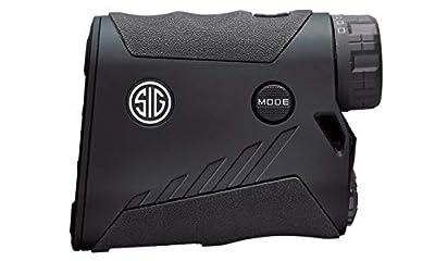 Sig Sauer Kilo1600 Laser Range Finding Monocular 6x22mm, SOK16608 by Sig Sauer