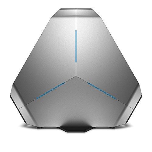 Alienware Area 51 R2 Gaming Desktop, Intel Core i7-6800K 6-Core up to 3.6GHz, 32GB DDR4, 2TB 7200RPM HDD + 512GB SSD, Nvidia GeForce GTX 1080 8GB GDDR5X Windows 10 (Certified Refurbished) ()
