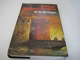 book cover of Escape Without Pardon