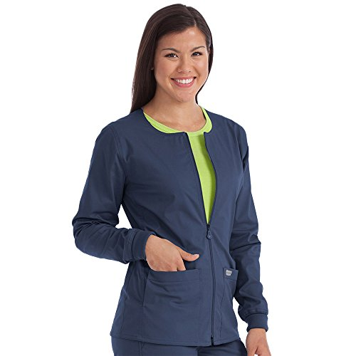 Med Couture Womens Seam Jacket