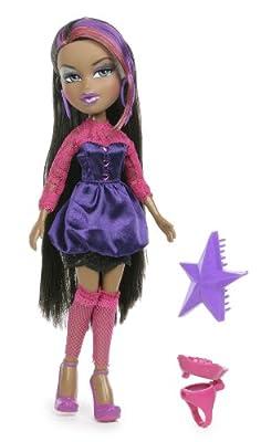 Mga Bratz Seasonal Doll - Heartbreakerz Sasha from MGA Entertainment