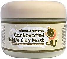 Elizavecca Milky Piggy Carbonated Bubble Clay Mask 100 g