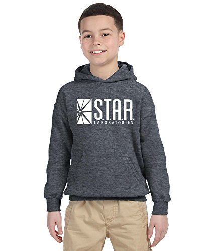 Xl Youth Hoody Sweatshirt - 9