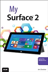 My Surface 2 (My...) (English Edition) eBook Kindle