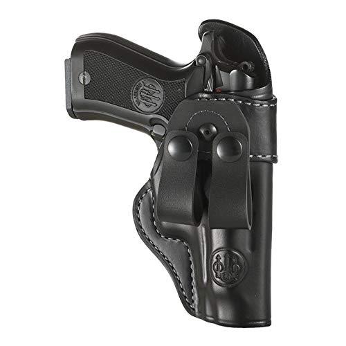 Amazon com : Beretta Leather Holster Mod 1, 84 Series, RH