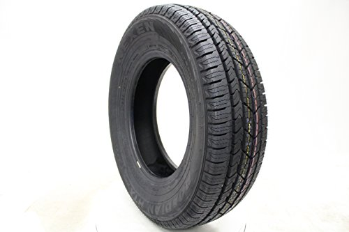 Nexen Roadian HTX RH5 Radial Tire - 255/65R16 109H (Nexen Roadian Htx Rh5 255 65r16 Tire 109h)