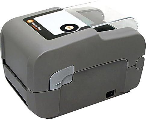 4.25 Print Width Serial 203 dpi 4.40 Desktop EA2-00-0J005A00 5 in//s Mono Parallel Label Print 16 MB Monochrome USB Ethernet Datamax-ONeil E-Class E-4205A Direct Thermal Printer