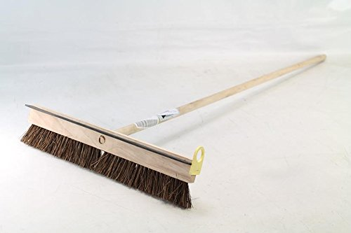 Gam Paint Brushes PT03980 Driveway and Roof Brush with -