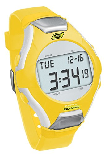 skechers-sk5-gowalk-fitness-heart-rate-monitor-watch-various-colors-yellow