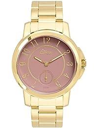 93b548f62d1 Moda - Últimos 90 dias - Relógios   Feminino na Amazon.com.br