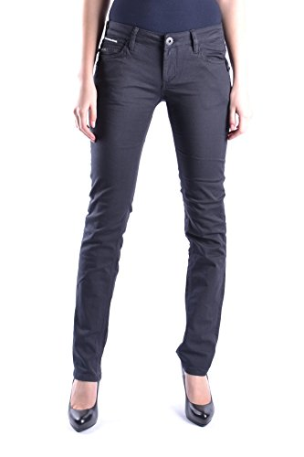 Nero Monde Du Mcbi033003o Cotone Jeans Donna Bandits Y8HqO1wq