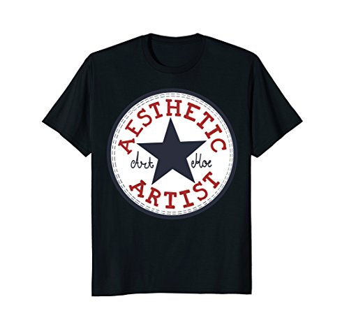 Aesthetic artist art hoe cute women T shirt