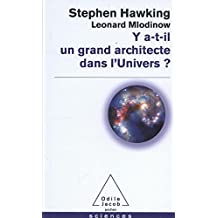 Y A-T'IL UN GRAND ARCHITECTE DANS L'UNIVERS
