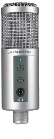 Audio-Technica ATR2500-USB Cardioid Condenser