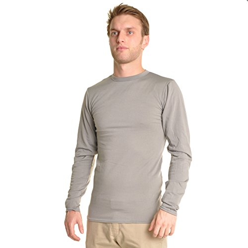Swan Mens Fleece Line Sleeves Thermal