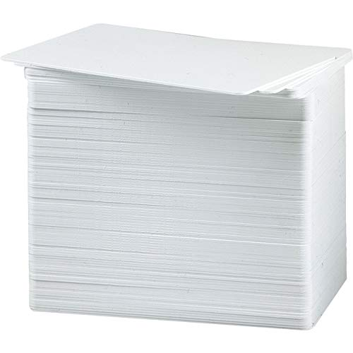 ULTRACARD 30 MIL CARDS, CR-80 - 500 CARDS PER BOX by FARGO ELECTRONICS INC