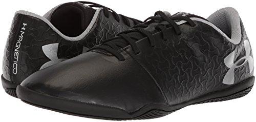 Under Footbal Noir Ua Pour noir Homme Argent 001 Armour 001 Chaussures Magnetico Dans Mtallis AUqaUpwSx