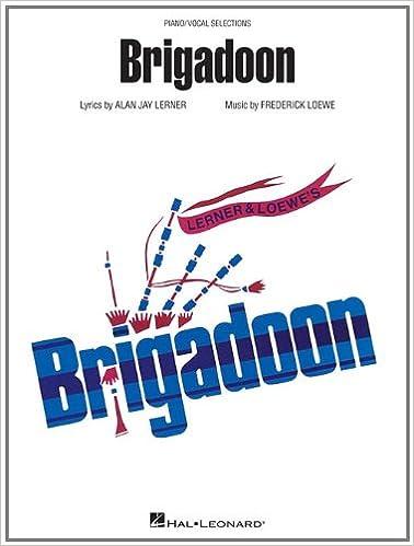 BRIGADOON SCRIPT PDF