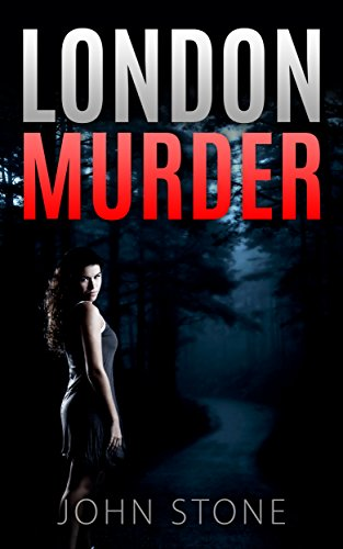 London Murder Detective Logan Mysteries ebook product image