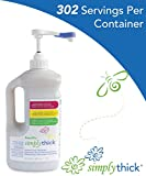 SimplyThick Easy Mix 302 Serving Gel Thickener