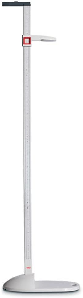 Seca: tallímetro transportable, de 20a 205cm.