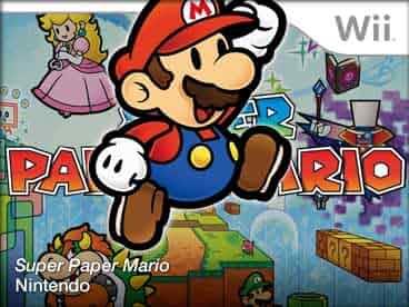 Paper Mario (USA) ROM N64 ROMs