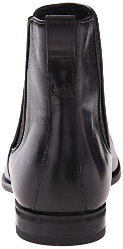 Mens Aquatalia Boot Adrian Black Aquatalia Calf Mens Dress Chelsea qpwxFEgn