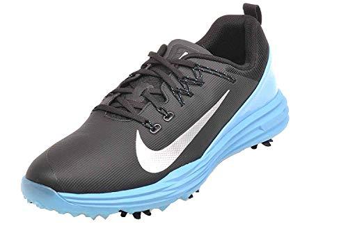 Nike Fury sneakers Command metallic Lunar blauw brede zilver 2 heren zwart breed 2 heren rw4rORq
