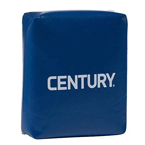 Century Square Hand Target Blue