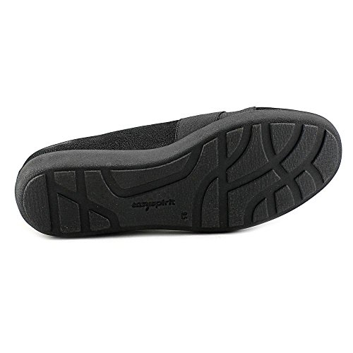 Black Lona Spirit Kaleo Easy Black Mocasín a76xx
