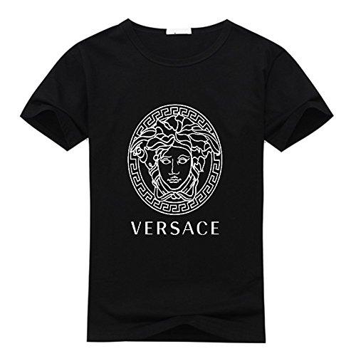 versace-logo-mens-casual-crew-neck-cotton-t-shirt-x-large-black