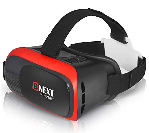 BNEXT VR Headset Compatible