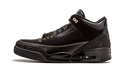 'Black Month' AIR Nike 455657 History 3 001 BHM Jordan zzPwqF