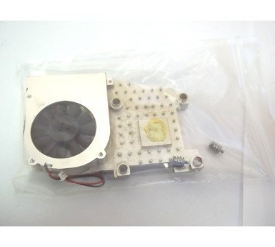 8005428 Gateway Solo 5300 Laptop cpu fan + Heatsink with Fan Assembly ()