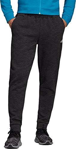 [アディダス] メンズ カジュアル adidas Men's ID Stadium Pants [並行輸入品]