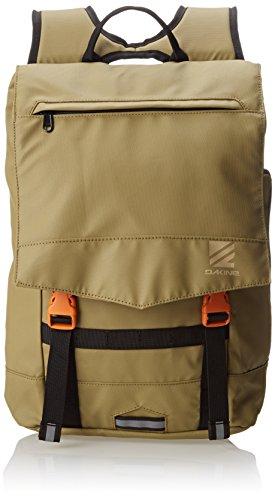 Dakine 8 8110054 Black Commuter Backpack