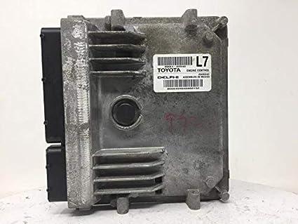 Electronic Control Module >> Amazon Com Engine Ecm Electronic Control Module Left Hand