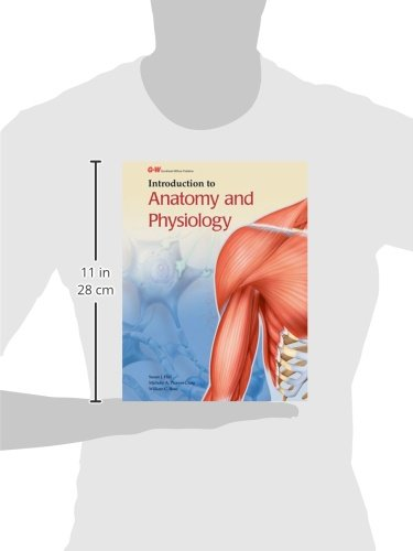 Introduction To Anatomy And Physiology Susan J Hall Michelle A