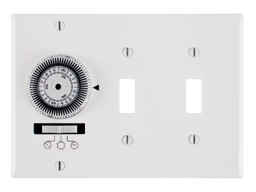 timer toggle switch - 4