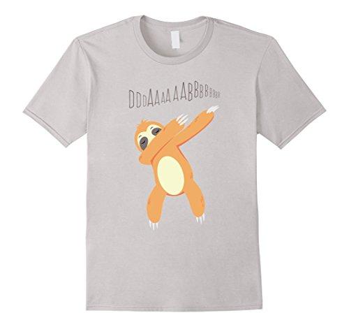 Dabbing Sloth Shirt -